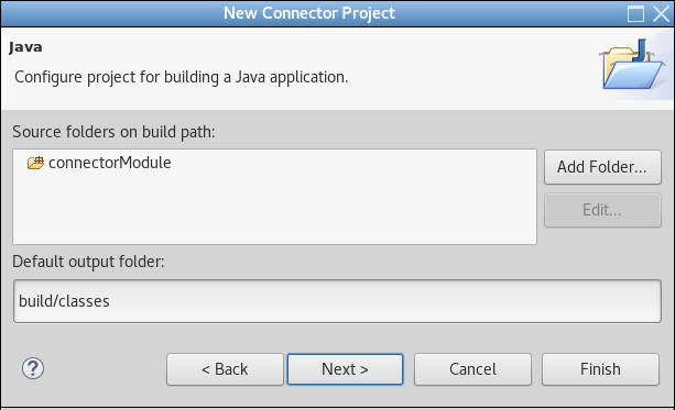 jca tutorial jboss rar resource adapter
