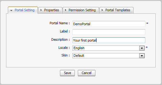 jboss portal gatein tutorial