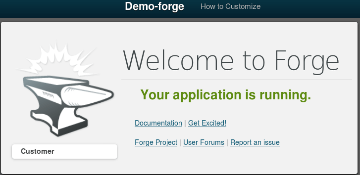 jboss forge tutorial